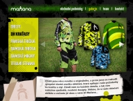 Webdesign Manana Wear